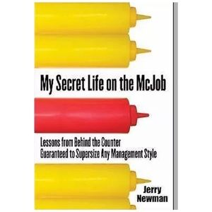 Other - My Secret Life on the McJob hardback book